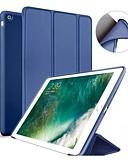 halpa Tabletin näytönsuojat-Etui Käyttötarkoitus Apple iPad (2018) / iPad Pro 11'' / iPad (2017) Tuella / Magneetti Suojakuori Yhtenäinen Kova Silikoni varten iPad Mini 5 / iPad New Air (2019) / iPad Air / iPad Pro 10.5