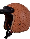 abordables Relojes Deportivo-SENHU SH-181 Medio Casco Adultos Unisex Casco de la motocicleta Anti vaho / Rapidez / Resistente a los Golpes