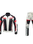 זול מגנים לטלפון-DUHAN 185 אופנוע בגדים סט מכנסיים סטforשך גברים polyster קיץ עמידות לשחיקה / עמיד בזעזועים / נושם