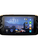 """billige Kjoler til brudens mor-MOQI MOQI i7 6 tommers """" 4G smarttelefon ( 4GB + 64GB 16 mp MediaTek Helio X20 5800 mAh mAh ) / 1920*1080 / 6.0"""