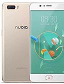 "olcso Sportos óra-NUBIA M2 5.5 hüvelyk "" 4G okostelefon ( 4GB + 64GB 13 + 13 mp Qualcomm Snapdragon 625 3630 mAh mAh ) / 1920*1080"
