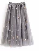 ieftine Pantaloni de Damă-Pentru femei Leagăn Activ Fuste - Galaxie