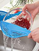 hesapli iPhone Kılıfları-Balina pot süzgeç pirinç meyve sebze yıkama süzgeçler mutfak alet