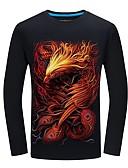 billige T-skjorter og singleter til herrer-T-skjorte Herre - Dyr Vintage