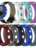 voordelige Smartwatch-zaak-hoesje Voor Asus ASUS zenwatch 3 Siliconen Asus