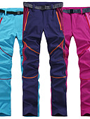 cheap Women's Coats & Trench Coats-Women's Hiking Pants Outdoor Lightweight, Fast Dry, Breathability Bottoms Hiking / Camping / Stretchy