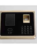 billige Aftenkjoler-zokotech® zk-fa70 rfid / ir infrarødt / lavt batteri reminder fingeraftryk / adgangskode / id-kort hjem / lejlighed / skole
