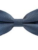 preiswerte Krawatten & Fliegen-Unisex Party / Grundlegend Fliege - Schleife Solide