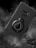halpa Puhelimen kuoret-Etui Käyttötarkoitus Samsung Galaxy Note 9 / Note 8 Iskunkestävä / Tuella / Sormuksen pidike Takakuori Tiili / Panssari Kova PC