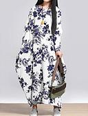 זול שמלות מקסי-מקסי שמלה ישרה אלגנטית בגדי ריקוד נשים