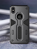 cheap iPhone Cases-Nillkin Case For Apple iPhone XR / iPhone XS Max Shockproof Back Cover Armor Hard PC for iPhone XR / iPhone XS Max