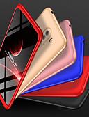 זול מגנים לטלפון-מגן עבור Xiaomi Xiaomi Pocophone F1 עמיד בזעזועים / מזוגג כיסוי אחורי אחיד קשיח PC