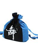 preiswerte Tanzzubehör-Tanz Accessoires Rucksack Damen Training / Leistung PVC Black-redCubanHee