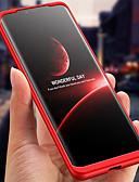 economico Custodie per cellulari-Custodia Per Huawei Huawei Mate 20 Pro Resistente agli urti / Effetto ghiaccio Per retro Tinta unita Resistente PC per Huawei Mate 20 pro