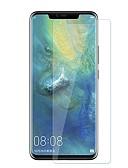 זול מגני מסך ל-iPhone-HuaweiScreen ProtectorHuawei Mate 20 pro קשיחות 9H מגן מסך קדמי יחידה 1 זכוכית מחוסמת