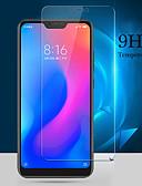 billiga Herrtröjor-Skärmskydd för XIAOMI Xiaomi Redmi 6 Pro / Xiaomi A2 lite Härdat Glas 1 st Displayskydd framsida Högupplöst (HD) / 9 H-hårdhet / Ultratunnt