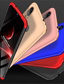 halpa Puhelimen kuoret-Etui Käyttötarkoitus Xiaomi Xiaomi Redmi Note 5 Pro / Xiaomi Pocophone F1 / Xiaomi Redmi 6 Pro Himmeä Suojakuori Yhtenäinen Kova PC