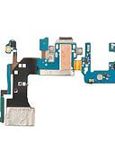 Недорогие Запасные части-Сотовый телефон Набор инструментов для ремонта Резервная копия Гибкий кабель зарядного порта Запасные части S8