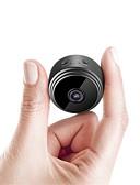 זול בייבידול וכותנות-מצלמה אלחוטית מיני 32 גרם כרטיס tf app hf 25fps p2p ip מצלמת wifi 1080 p ראיית לילה זיהוי תנועה 2 MP ביטחון מצלמת ip תמיכה מקורה 64 gb / cmos / 50/60 / iphone os / אנדרואיד