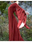 economico Vestiti da sera-Per donna Swing Vestito - Farfalle Maxi