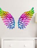 preiswerte Anzüge-Dekorative Wand Sticker - Flugzeug-Wand Sticker Formen Wohnzimmer / Schlafzimmer / Küche