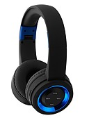 cheap Men's Tees & Tank Tops-LITBest Over-ear Headphone Wired Travel & Entertainment 4.1 New Design