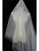 זול טוקסידו-טול אחיד קשיחות 140-150 cm רוחב בד ל ירח דבש נמכר דרך 0.45 מ '