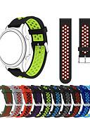 זול להקות Smartwatch-צפו בנד ל Fenix Chronos Garmin רצועת ספורט סיליקוןריצה רצועת יד לספורט