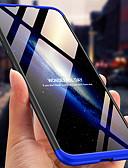 halpa Puhelimen kuoret-Etui Käyttötarkoitus OnePlus OnePlus 6 / One Plus 6T / One Plus 5 Iskunkestävä / Ultraohut Suojakuori Yhtenäinen Kova PC