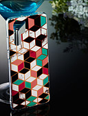 halpa Puhelimen kuoret-Etui Käyttötarkoitus Huawei Huawei P20 / Huawei P20 Pro / Huawei P20 lite IMD / Kuvio Takakuori Marble Pehmeä TPU / P10 Lite