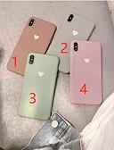 billige iPhone-etuier-taske til Apple iPhone xr / iphone xs max mønster bagcover hjertemusk tpu til iphone x xs 8 8plus 7 7plus 6 6s 6plus 6s plus