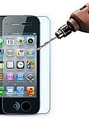 hesapli iPhone Ekran Koruyucuları-Hd temperli cam ekran koruyucu film iphone 4/4 s / 5/5 s / 5c / se / 6/6 s / 6 artı / 6 s artı / 7/7 p artı / 8/8 artı / x / xs / xr / xs artı