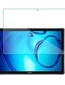voordelige Tablet-screenprotectors-gehard glas screen protector film voor huawei mediapad m5 10 / m5 pro 10.8 cmr-al09 cmr-w09 tablet met scherm schoon gereedschap