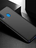 hesapli Cep Telefonu Kılıfları-Pouzdro Uyumluluk Samsung Galaxy Galaxy A10 (2019) / Galaxy A30 (2019) / Galaxy A50 (2019) Buzlu Tam Kaplama Kılıf Solid Sert PC