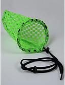 abordables Ropa interior para hombre exótica-Hombre Normal G-string Underwear - Cortado 1 Pieza Baja cintura Morado Verde Claro Bleu Ciel L