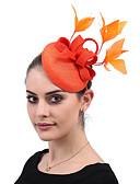povoljno Ukrasi za kosu-dame Jednobojni Vintage pomodan Elegantno Perje