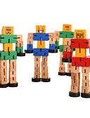 זול ז'קטים-אבני בניין אינטראקציה בין הורים לילד לילד כל 1 pcs
