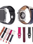 hesapli Deri Saat Bandı-hakiki deri saat kayışı band apple izle iwatch serisi 1 2 3 4