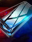 זול מגני מסך לטאבלט-מגן מסך עבור xiaomi redmi 5 פלוס / xiaomi redmi 5 מלא מזג זכוכית 1 מסך המחשב הקדמי מגן High Definition (HD) / 9h קשיות / הוכחה פיצוץ