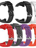 זול להקות Smartwatch-עבור שעונים חכמים m400 m430 שעונים חכמים להחלפת רצועת שעון יד סיליקון
