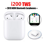 TWS True Wireless Headphones
