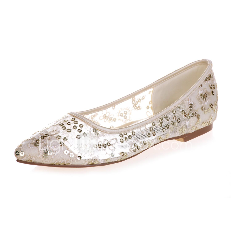 02f6f530075 Women s Satin Spring   Summer Ballerina Wedding Shoes Flat Heel Pointed Toe  Pink   Light Blue