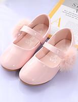 7835f412a8814e cheap Flower Girl Shoes-Girls  039  Shoes PU(Polyurethane) Spring