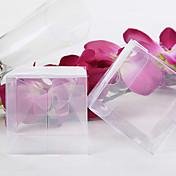 De Forma Cúbica Soporte para regalo  Con Cajas de regalos