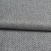 Corredizo Anillo Lazo de tela Doble plisado Ventana Tratamiento Modern , Jacquard Ajedrez 100% Poliéster Poliéster Material Decoración