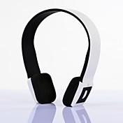 RDBH23 Sobre el oído Sin Cable Auriculares Dinámica El plastico Teléfono Móvil Auricular Con Micrófono Auriculares