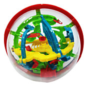 Super Power Training Espacio Mágico IQ Equilibrio Intelecto Ball Puzzle Juguetes