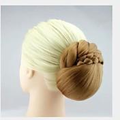 # 30 # 33 # 144 # 350 Blonde Pelucas para Disfraz