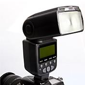 ニコンSB 700 SB 900 D90のD800のD5100用meike®mk950のMK 950 TTLフラッシュスピードライト