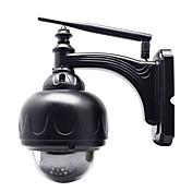 cámara ip easyn® 1.3 mp al aire libre con detección de movimiento en el día de la noche acceso remoto a prueba de agua